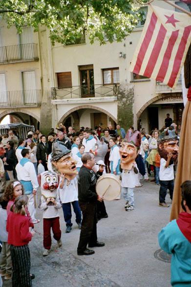Festa del Flabiol